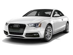 2016 Audi A5 2.0T Premium Coupe
