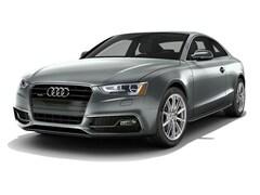 2016 Audi A5 2dr Cpe Auto Premium Plus Car
