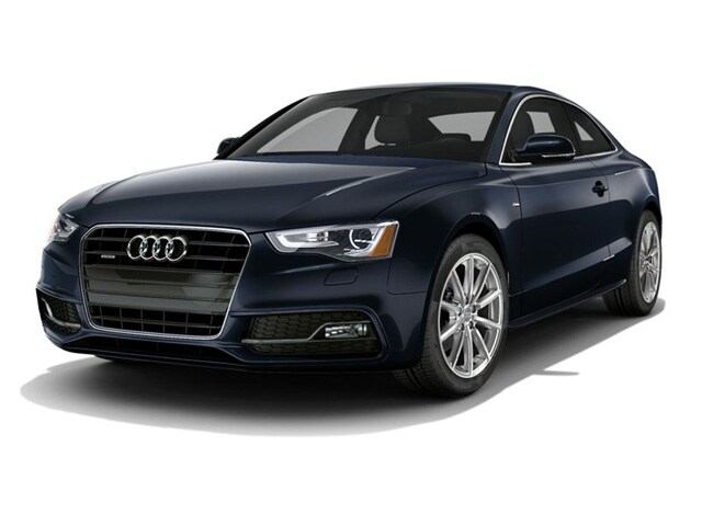 Used 2016 Audi A5 2.0T Premium Coupe Hampton, Virginia