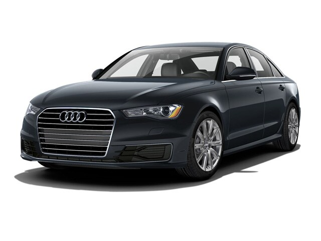 Used 2016 Audi A6 2.0T Premium Plus Sedan for sale in Houston