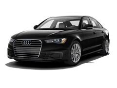 2016 Audi A6 2.0T Premium Plus 2.0T Premium Plus  Sedan