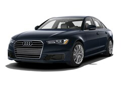 Pre-Owned 2016 Audi A6 4dr Sdn Fronttrak 2.0T Premium Car for sale inTampa,Florida