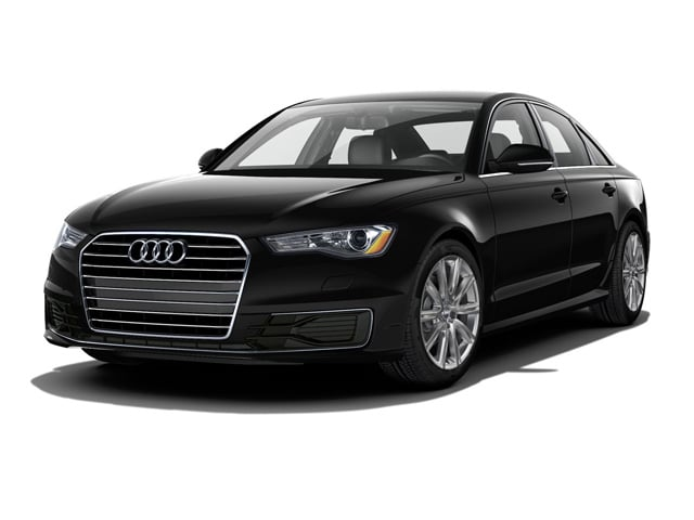 2016 Audi A6 2.0T Premium Plus (Tiptronic) Sedan