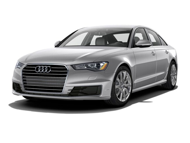Used 2016 Audi A6 2.0T Premium Sedan in Ruston, LA