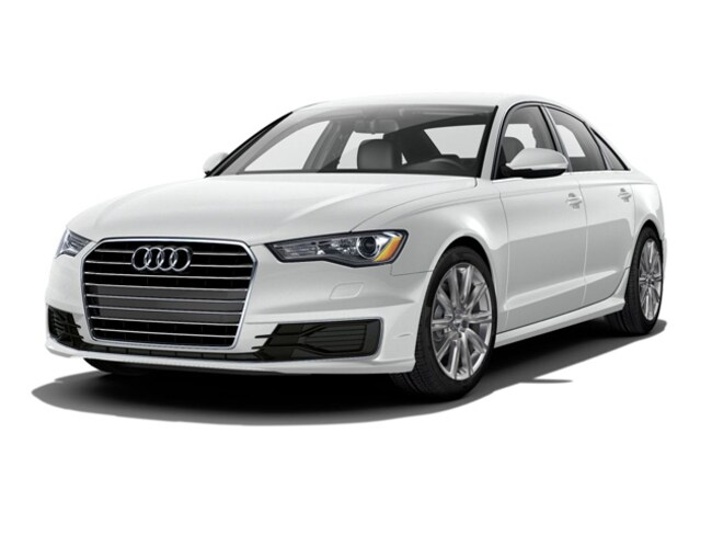 Used 2016 Audi A6 2.0T Premium Plus Sedan in Devon, PA
