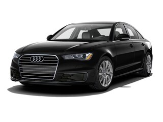 Used 2016 Audi A6 3.0T Premium Plus Sedan Johnston, IA