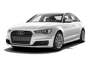 Certified Used 2016 Audi A6 Sedan Los Angeles Southern California