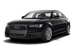 2016 Audi A6 3.0T Premium Plus Sedan