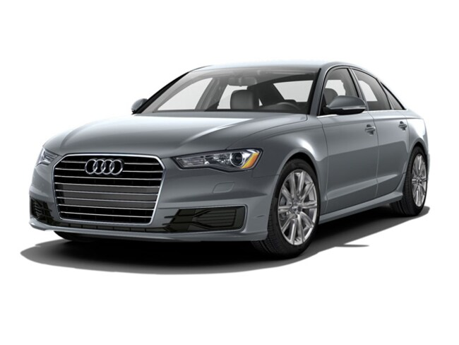 Used 2016 Audi A6 3.0T Premium Plus Sedan Levelland