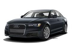 2016 Audi A6 3.0 TDI Premium Plus Car