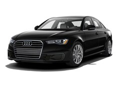 2016 Audi A6 3.0L TDI Premium Plus Car