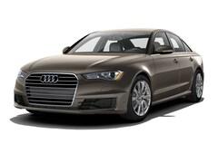 Used 2016 Audi A6 3.0 TDI Premium Plus Sedan near Dallas