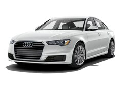 2016 Audi A6 3.0 TDI Premium Plus Car