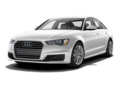 Pre-Owned 2016 Audi A6 3.0 TDI Sedan HP3906 Farmington Hills, MI