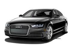 2016 Audi A7 3.0 Premium Plus Sedan