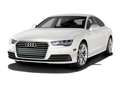 Used 2016 Audi A7 Hatchback for sale in Southampton, NY