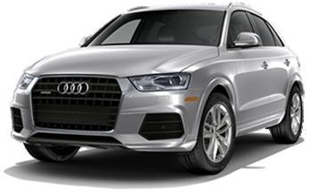 Audi q3 2016 lease