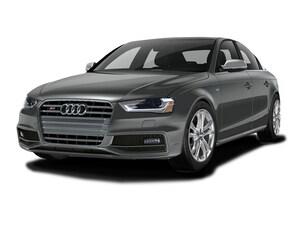 2016 Audi S4 3.0T Premium Plus