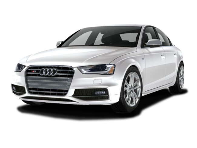 Used 2016 Audi S4 3.0T Premium Plus Sedan For Sale in Temecula, CA