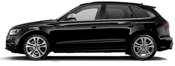 2016 Audi Sq5 Incentives Specials Amp Offers In Mobile Al
