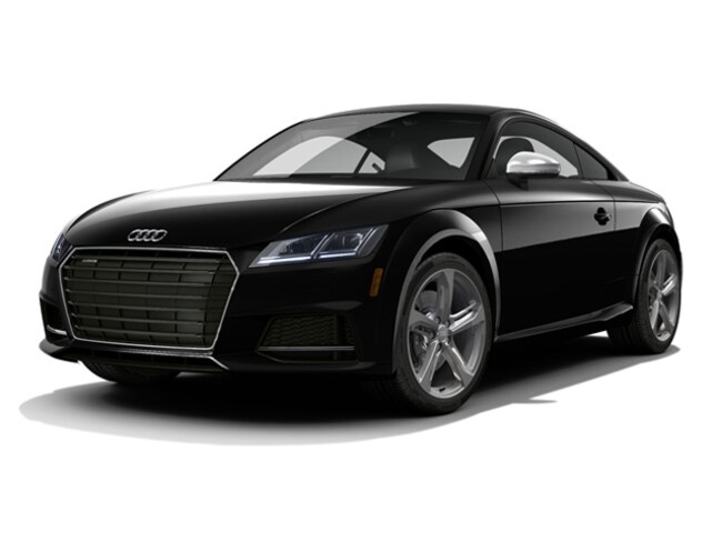 New 2016 Audi TTS 2.0T Coupe TRUC1AFV3G1017422 A2189A in Bloomington IN