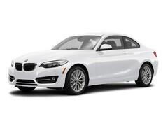 Used 2016 BMW 2 Series 228i Coupe WBA1F9C53GV544792 for Sale in West Palm Beach, FL