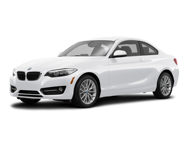 Used  2016 BMW 228i w/SULEV Coupe for sale in Camarillo