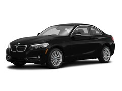 Used 2016 BMW 228i Coupe in Nashville