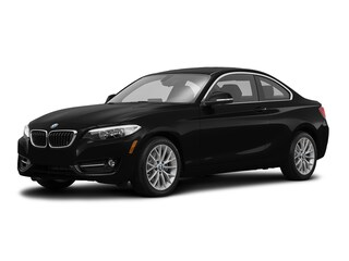 Certified 2016 BMW 228i w/SULEV Coupe in Fort Myers