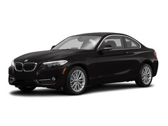 Pre-Owned 2016 BMW 2 Series 228i Xdrive Coupe W800 near Rogers, AR