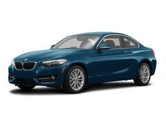 Certified Pre-Owned 2016 BMW 2 Series 228i Xdrive Coupe WBA1G9C53GV598820 for sale in Glenmont, NY