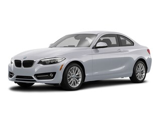 Used 2016 BMW 228i Coupe in Montgomery