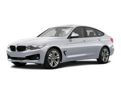 Used 2016 BMW 328i xDrive SULEV Gran Turismo in Houston