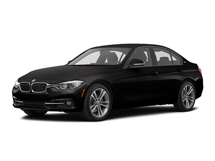 Used 2016 Bmw 330e For Sale Indianapolis In
