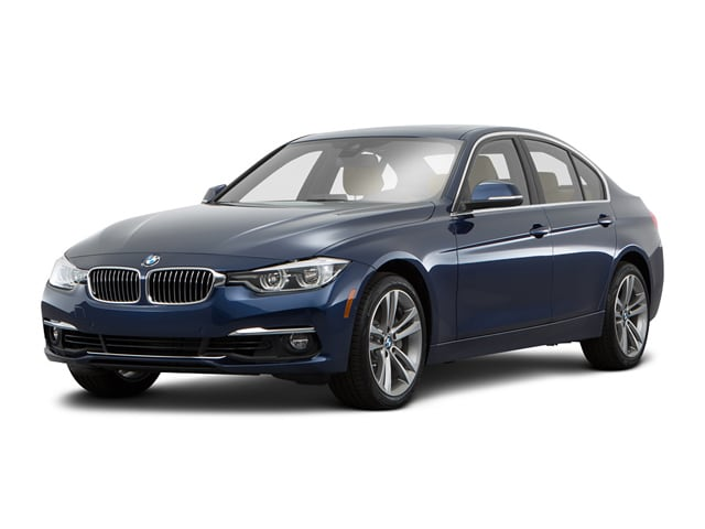 2016 Bmw 3 Series 340i Xdrive For Sale In Chicago Il