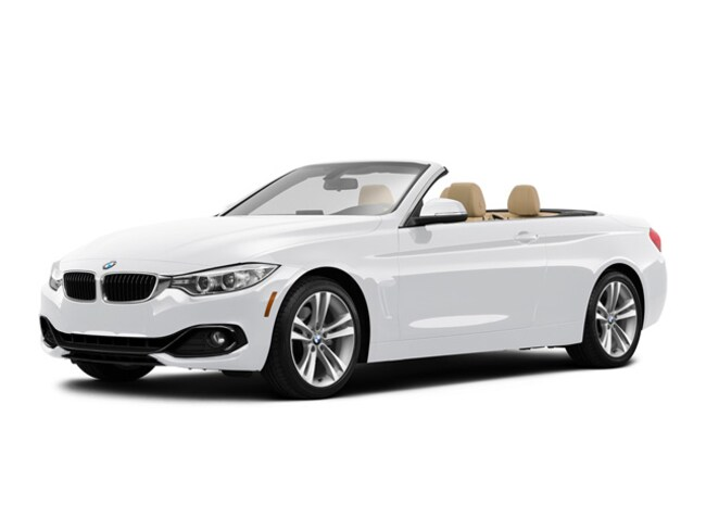 Used 2016 BMW 428i XDrive SULEV Convertible In Doylestown PA