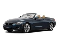 2016 BMW 428 428I Xdrive Convertible