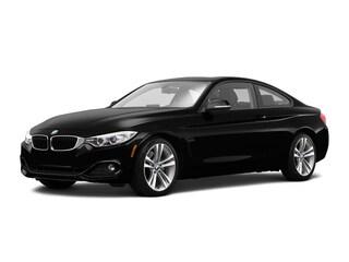 Used 2016 BMW 4 Series Coupe in Fairfax, VA