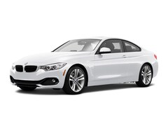 Used vehicels for sale 2016 BMW 428i w/SULEV Coupe WBA3N7C52GK226647 in Lubbock, TX
