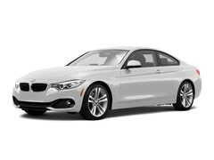 Certified 2016 BMW 4 Series 428i Coupe in Chico, CA