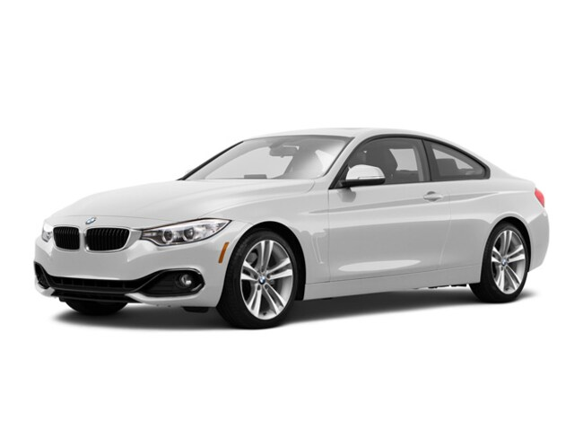 Used 2016 BMW 4 Series 428i Coupe Chico, CA