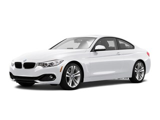 Used 2016 BMW 428i xDrive SULEV Coupe for sale near you in Chantilly, VA