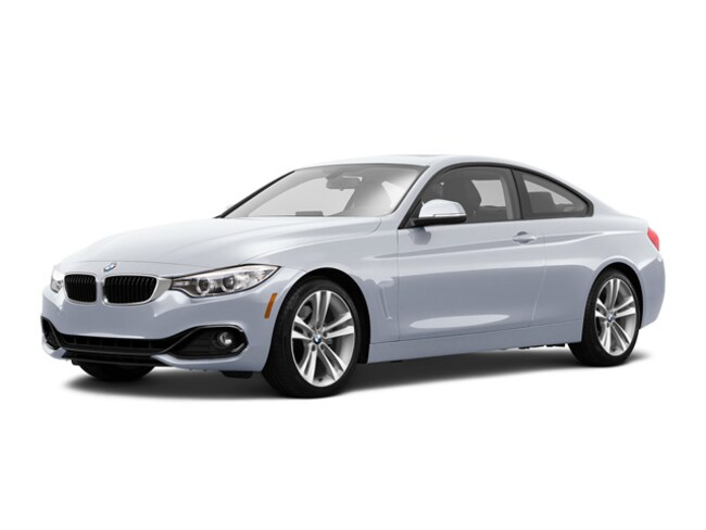 2016 BMW 428i xDrive SULEV Coupe