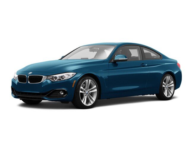 Bmw 428i Coupe >> Certified Pre Owned 2016 Bmw 428i Xdrive Sulev For Sale