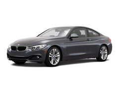2016 BMW 428i xDrive Coupe