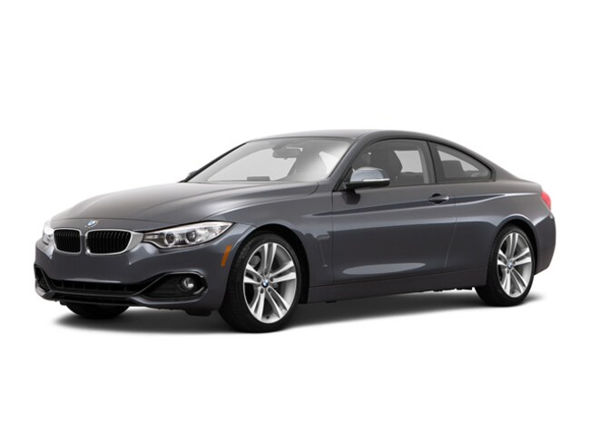 Used 2016 BMW 428i xDrive SULEV Coupe For Sale in Wilmington, DE