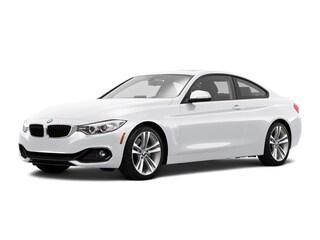 Certified 2016 BMW 435i in Long Beach, CA