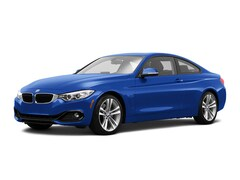 2016 BMW 435i xDrive Coupe in [Company City]