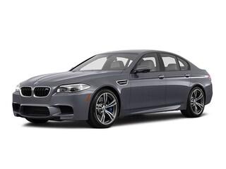 New 2016 BMW M5 Sedan in Los Angeles