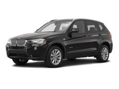 2016 BMW X3 xDrive28d SAV
